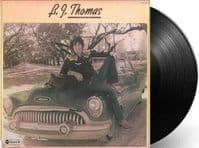 B. J. THOMAS Reunion Vinyl Record LP US ABC 1975